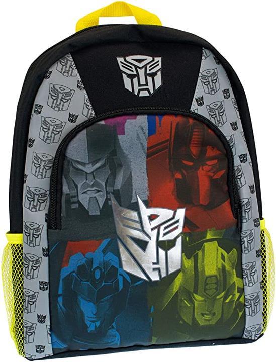 【美國代購】變形金剛Kids Autobots背包 兒童背包