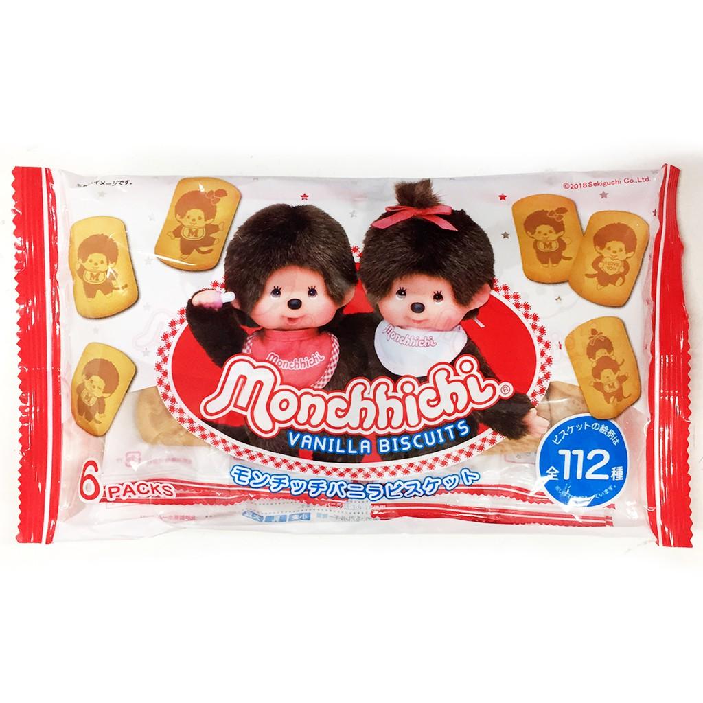 北陸製菓 夢奇奇餅乾-量販包 6袋入