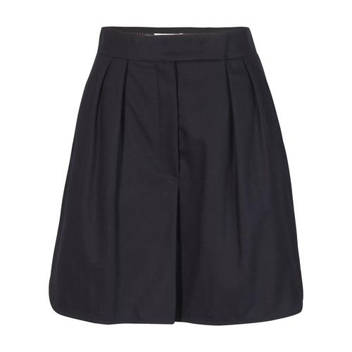 Polder wool skirt