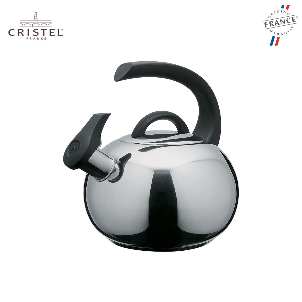 法國Cristel -NEPTUNE 不鏽鋼燒水壺 - B190N