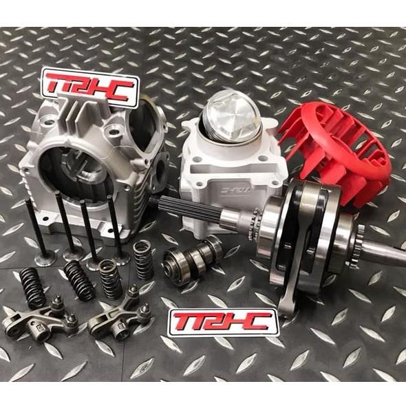 【TRHC】超級59套件街道版 勁戰123代/四代/五代/BWSR/GTR
