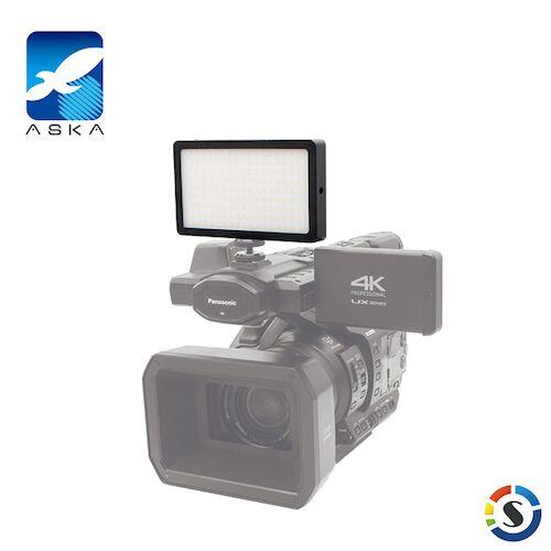 ASKA 專業攝影補光燈 FS-LED162