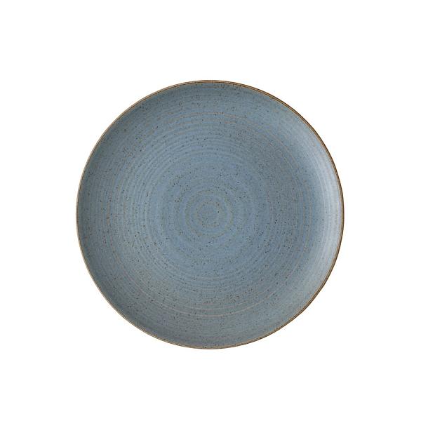 德國 Thomas 圓盤22cm-湖水藍