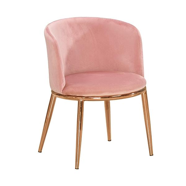 羅蘭餐椅(21CM/1063-10)/H&D東稻家居