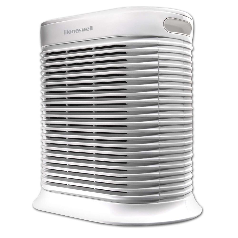 福利品honeywell 空氣清淨機 hpa100aptw (無濾心濾網)