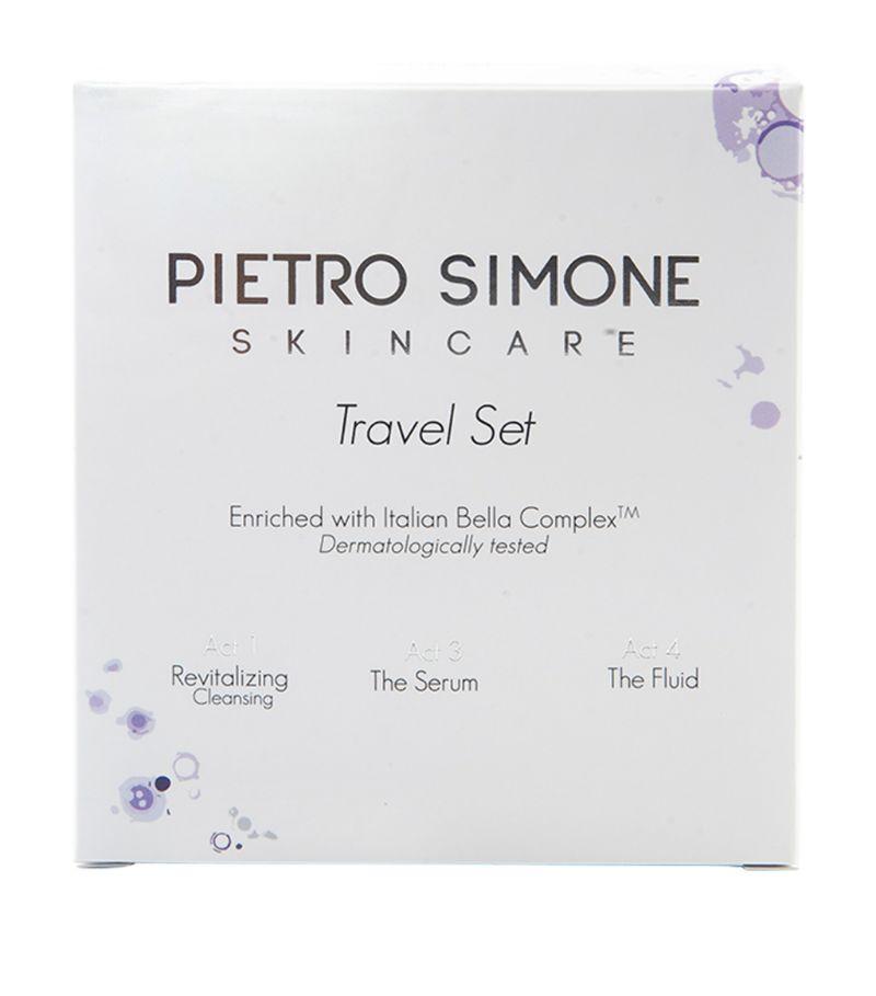 Pietro Simone 3-Piece Travel Set