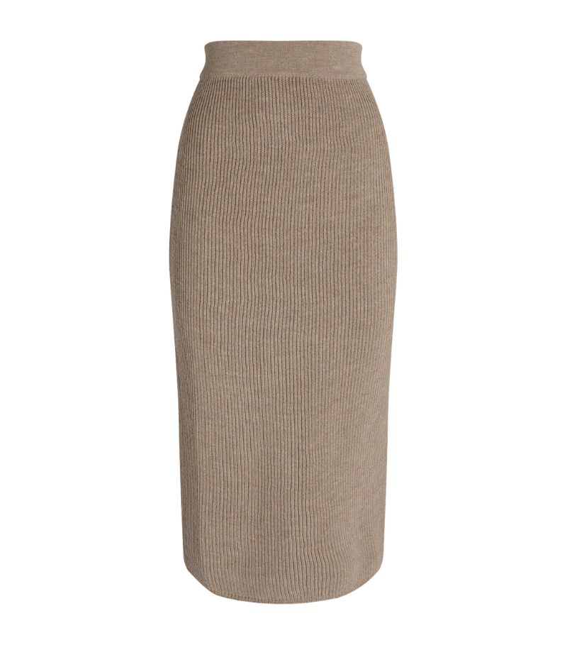 Max Mara Emerson Midi Skirt