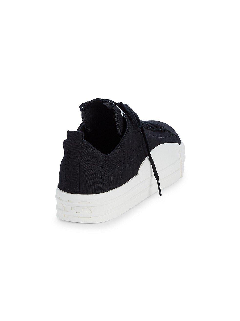 Y-3黑色運動鞋 尺寸US6, 7, 10.5, 11, 11.5, 12 折扣6880/雙