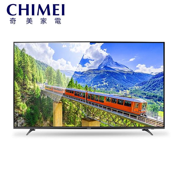 [CHIMEI 奇美]50型4K HDR低藍光智慧連網顯示器 TL-50M500