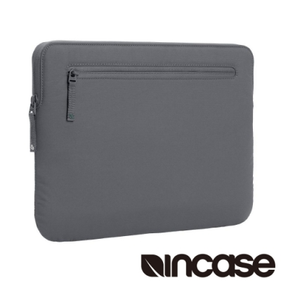 Incase Compact Sleeve with Bionic 16吋 筆電保護內袋 / 防震包-鋼鐵灰
