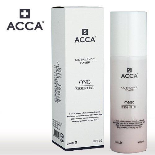 【ACCA】醫美級保養沙龍系龍:極緻舒緩收斂水250ml