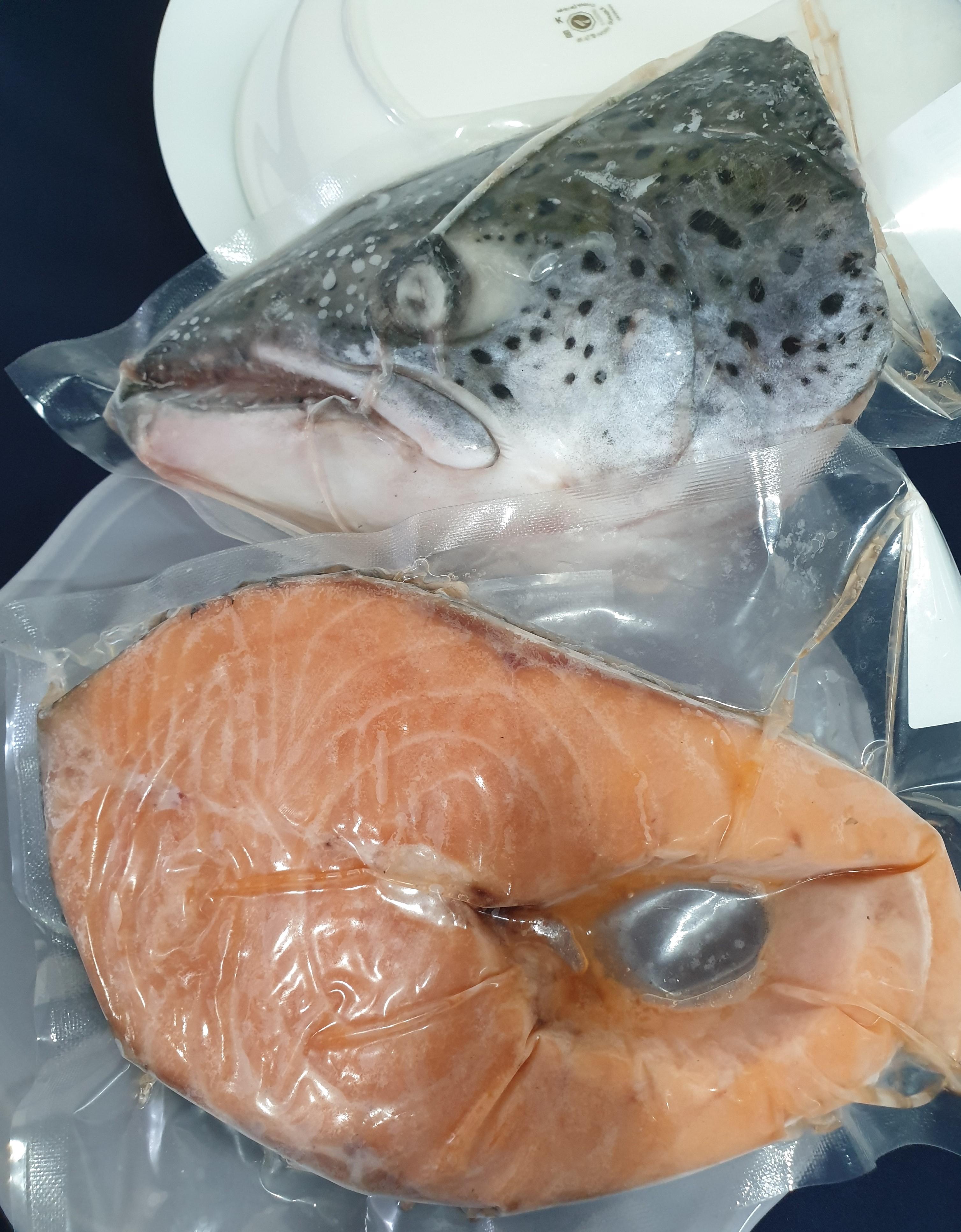 【52吃魚】智利鮭魚片
