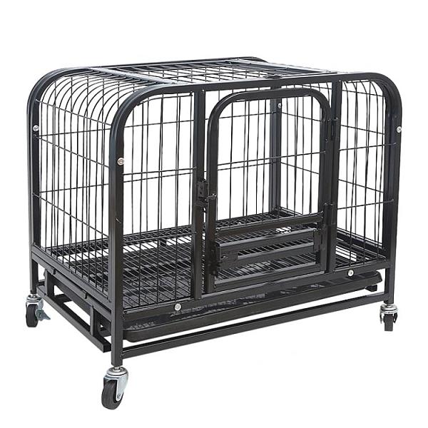 寵物狗籠子室內小型犬中型犬大型犬分離別墅兔子籠貓籠