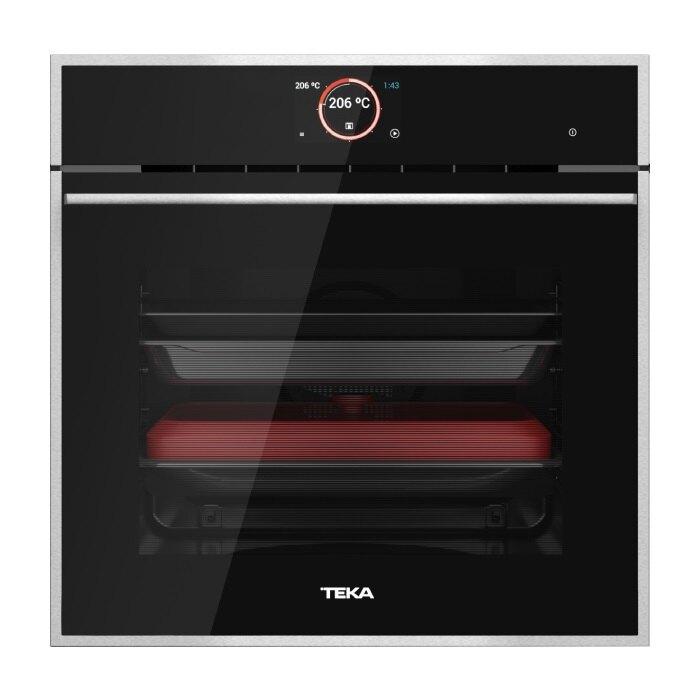 【得意家電】TEKA 德國 IOVEN 700 5吋TFT智能觸控專業大烤箱 ※熱線07-7428010