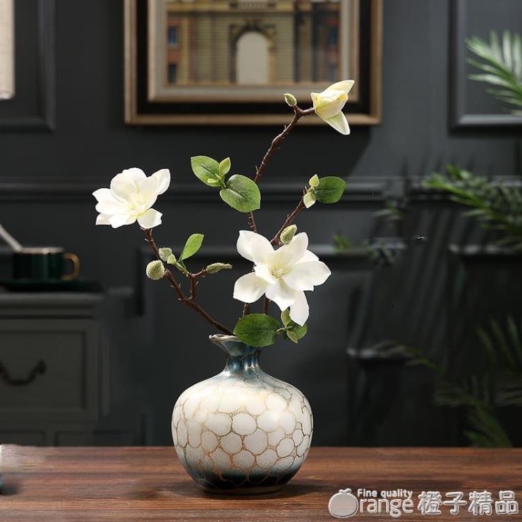 歐式家居飾品工藝品臥室房間裝飾小擺設客廳電視櫃酒櫃裝飾品擺件♠極有家♠