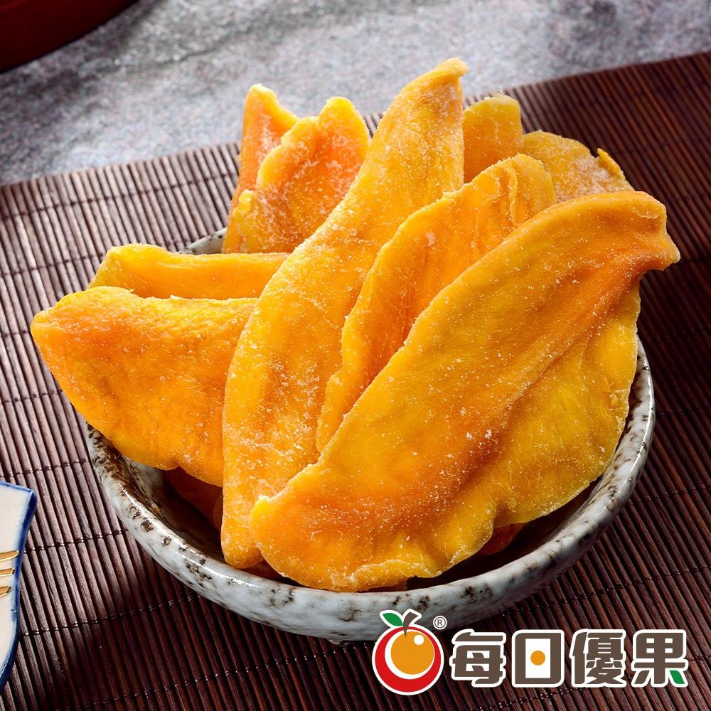 每日優果 泰國芒果乾大包裝300G