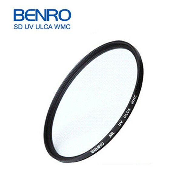 【eYe攝影】百諾 BENRO UD UV SC 40.5mm 超薄框 高透光 保護鏡 B+W SONY 24mm 35mm