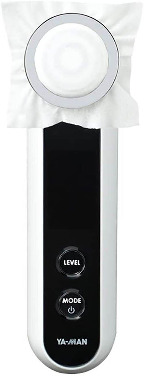 YA-MAN 【日本代購】RF美容儀Platinum White日本製HRF-1
