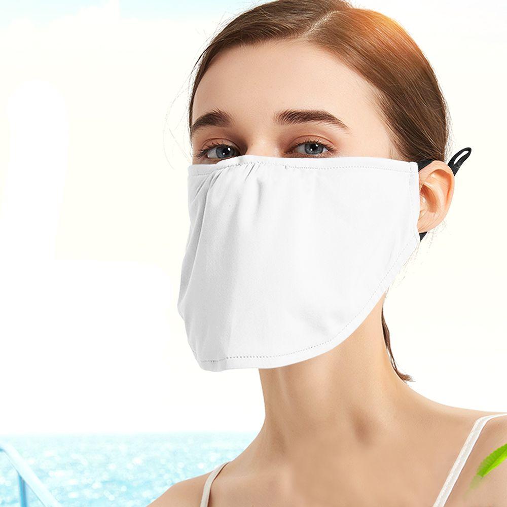 客製化單片式全臉口罩 (無濾芯)  空汙防護 防塵 來圖客製