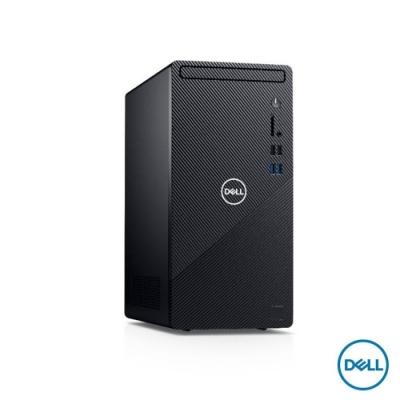 DELL Inspiron 3880 桌上型電腦 (i5-10400/8G/256G+1TB/WIN10)