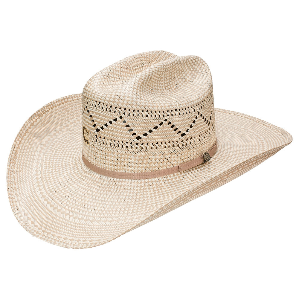 Charlie 1 Horse Sniper - Straw Cowboy Hat