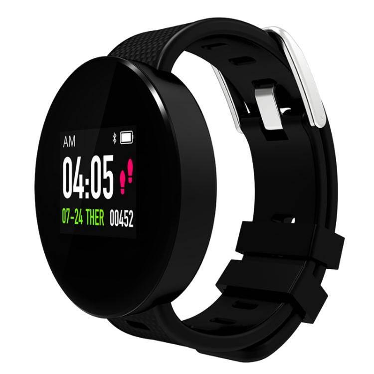 智慧手環 UmeoxS10智慧手錶男女運動手環來電提醒消息推送測  深防水