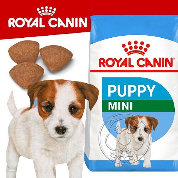 【培菓幸福寵物專營店】SHN 法國新皇家飼料《小型幼犬MNP》2kg(超取限2包)