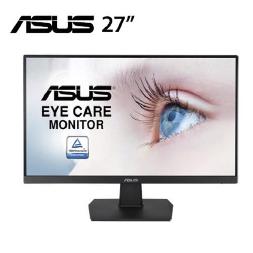 【27型電競】ASUS VA27EHE IPS電競螢幕/1920x1080/無邊框/低藍光/不閃屏/D-sub/HDMI