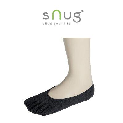 sNug 隱形五指除臭襪  (下單18雙原價7折) 羽嵐服飾