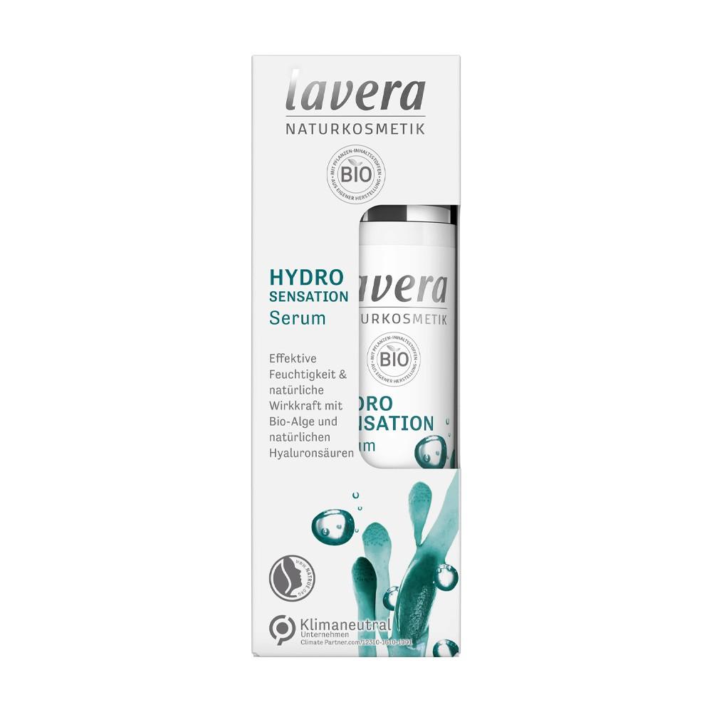 德國 Lavera 海藻玻尿酸精華液 30ml (LV127)