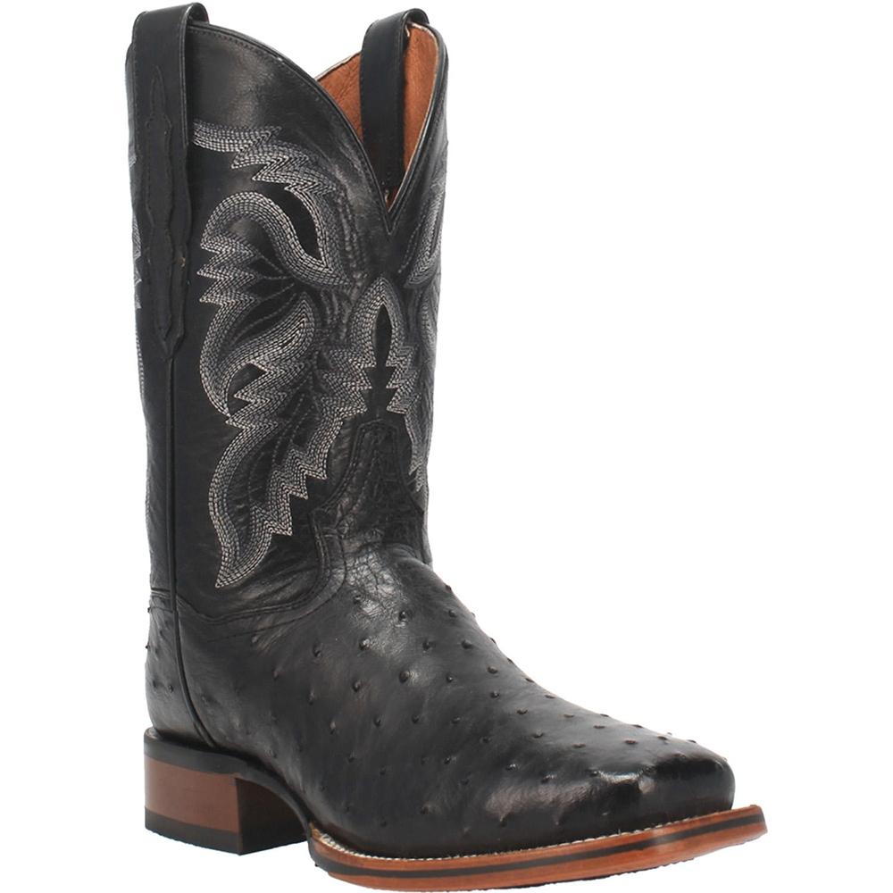 Dan Post Alamosa - Mens Cowboy Boots