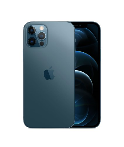 iPhone 12 Pro 128GB【新機預購】太平洋藍