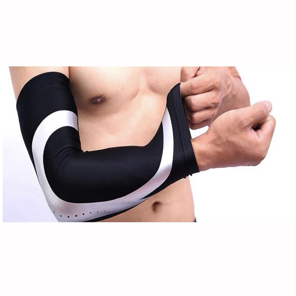 運動護臂袖套
