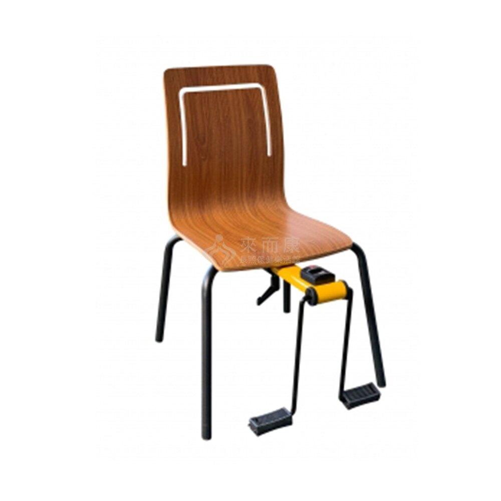 來而康 祐奇 彈背椅 UB-838