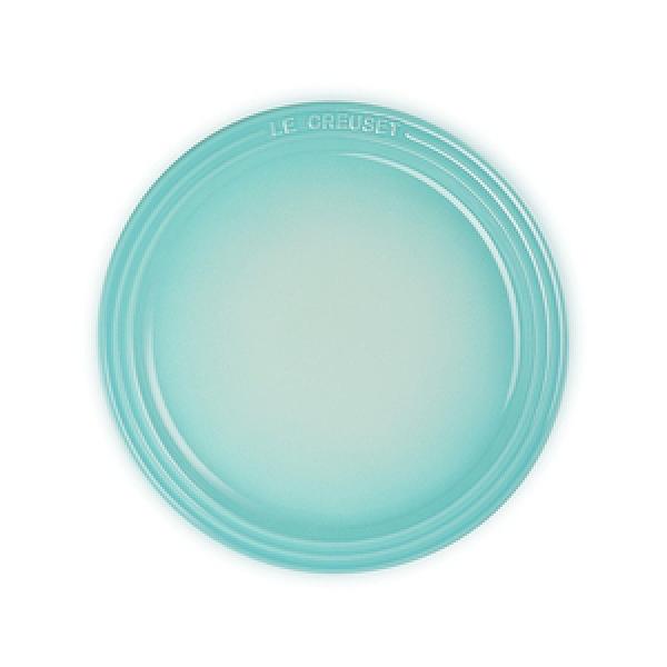 Le Creuset圓盤 23cm-薄荷綠