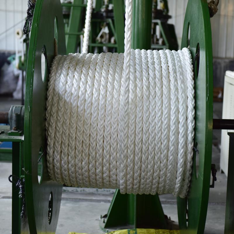 廠家生產高強度船用纜繩406080mm八
