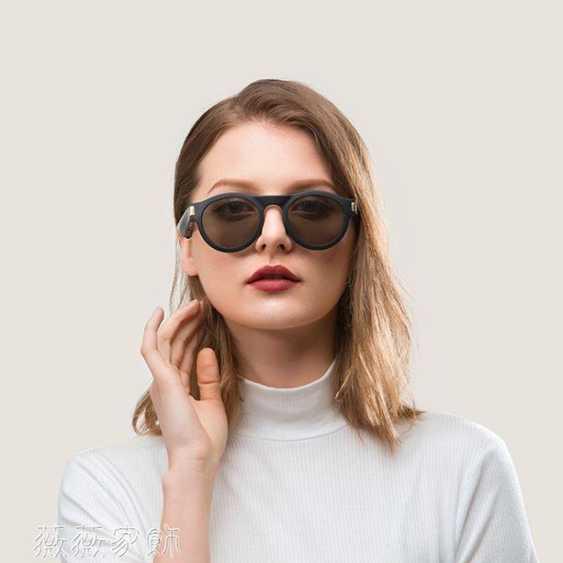 藍芽眼鏡 智慧音頻藍牙耳機眼鏡開車專用耳機無線太陽墨鏡耳機多功能一體式 秋冬特惠上新~