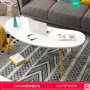 茶几簡約現代創意客廳圓桌陽台家用沙發邊几北歐小戶型迷你小桌子