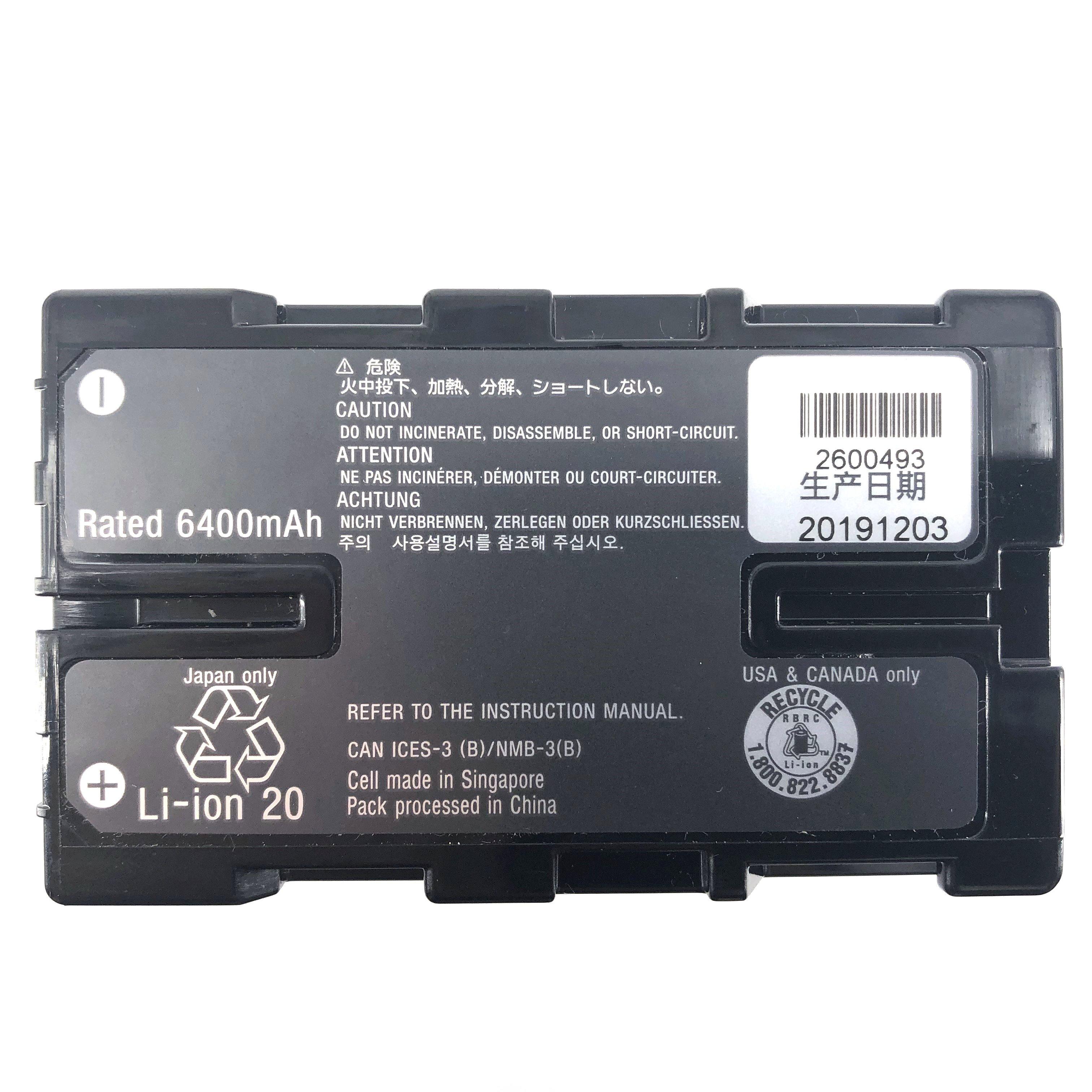 全新 現貨 SONY 索尼 BP-U100 原廠 鋰電池 通用 BP-U30 BP-U35 BP-U60 BP-U70 BP-U90 PXW-FSM2 PXW-FX9 PXW-FS5 PXW-Z190