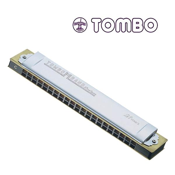 TOMBO NO-1521 複音口琴/原廠公司貨