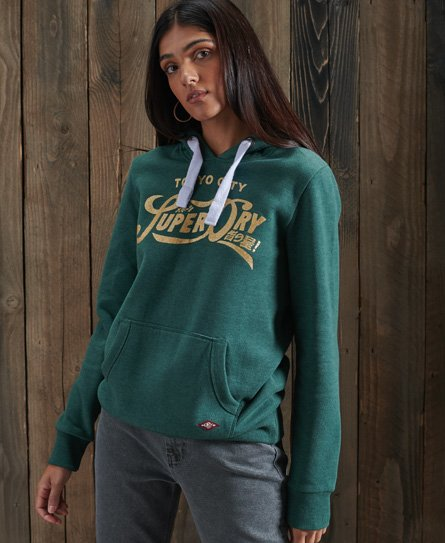 Superdry Limited Edition Graphic Standard Hoodie