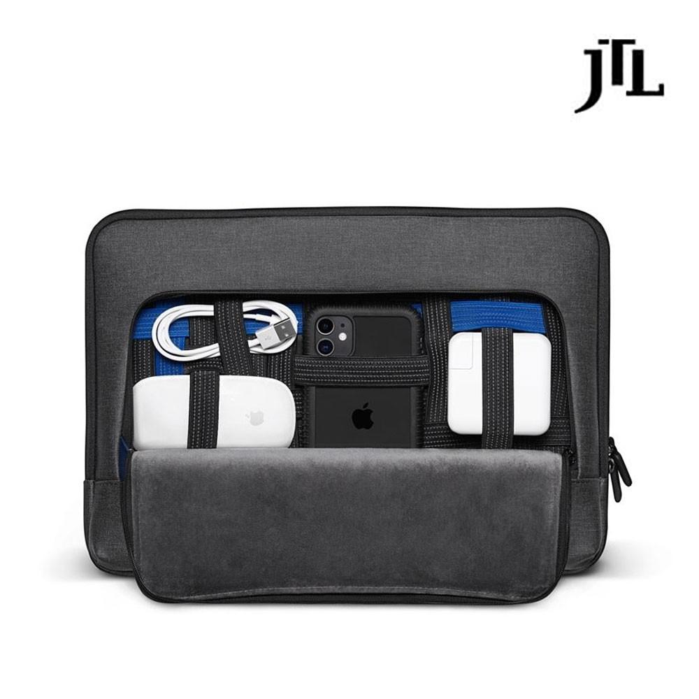 JTL AMOS 巧納筆電內袋 macbook pro 16吋 13吋 電腦包 收納包 筆電包 筆電收納