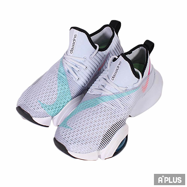 NIKE 女 WMNS NIKE AIR ZOOM SUPERREP 慢跑鞋 - BQ7043020