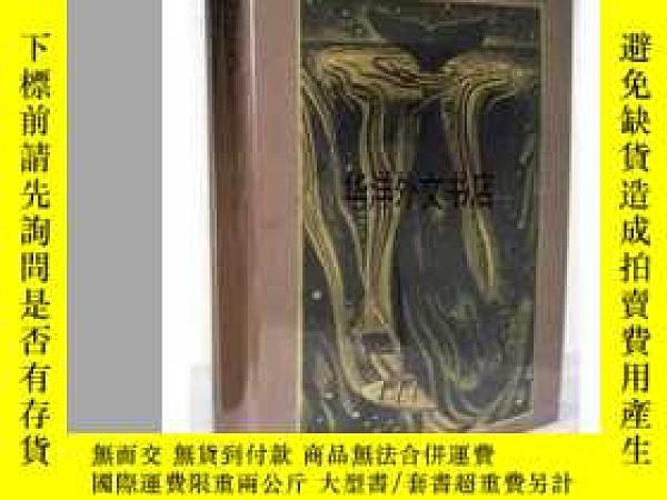 二手書博民逛書店【罕見】1982年出版《羅克韋爾.肯特作品集》400多個彩色和黑