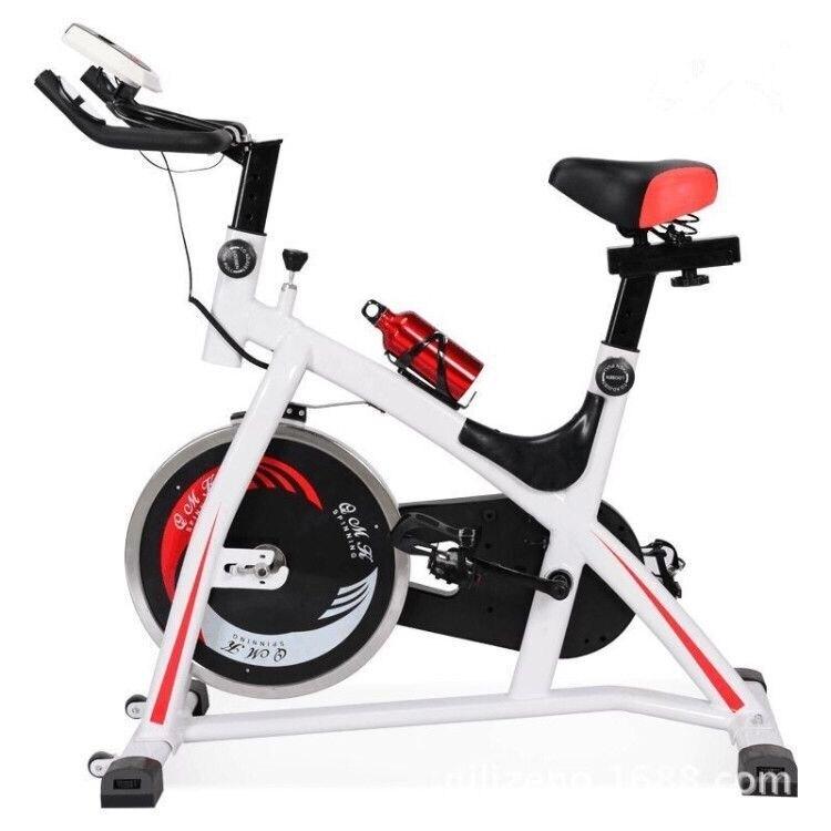 [全館免運]新品動感單車男女鍛煉健身家用腳踏室內運動