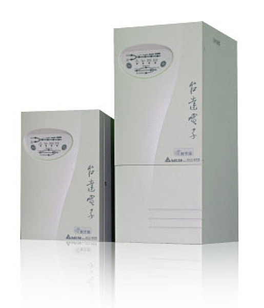 台達電子 射手座UPS單相不斷電系統UPS N-3KVA (110V) On-Line 在線式/直立型 適用多地方【DT001C】