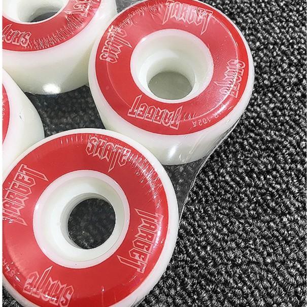 TARGET SPORTS 滑板輪子 滑板專用 輪子