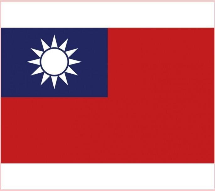 10號國旗-訂製品 特多龍A級240360CM