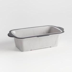 Crate&Barrel Trudeau 矽膠麵包烤盤