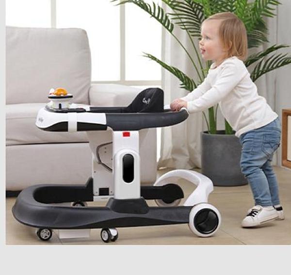 嬰兒學步車防o型腿